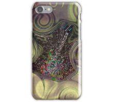 Ibanez Jem DNA iPhone Case/Skin