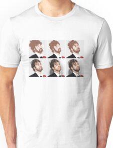 Sam Rockwell T-Shirt