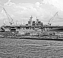 USS America by Kevin McLeod