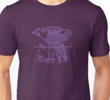 EVA Unit 13 Pilot Training Shirt Unisex T-Shirt