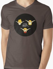 Jak & Daxter Trilogy Mens V-Neck T-Shirt