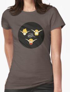 Jak & Daxter Trilogy Womens Fitted T-Shirt
