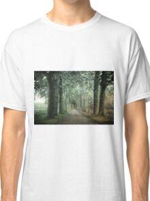 Green Magic Classic T-Shirt