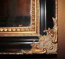 Mirror by Emma Holmes