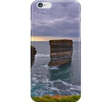 Downpatrick Head Co Mayo iPhone Case/Skin