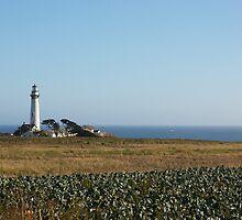 Lighthouse by mattiaterrando