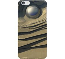 Flakes of Gold iPhone Case/Skin
