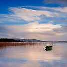 Pontoon Co.Mayo by Michael Walsh