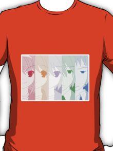 Super Driver - Haruhi Suzumiya T-Shirt