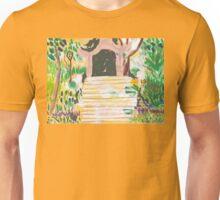 Hong Kong Zoological and Botanical Gardens Unisex T-Shirt