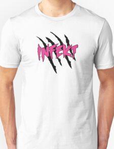 INFEKT MERCH 2016 PINK EDITION T-Shirt