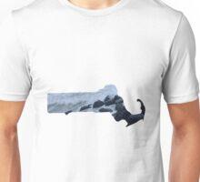 Mass beach Unisex T-Shirt