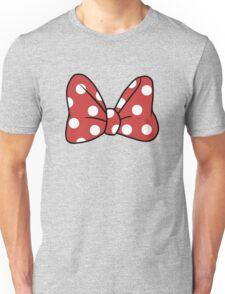 It's Minnie! Unisex T-Shirt