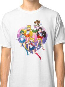 Bishoujo Senshi Classic T-Shirt