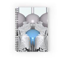 Bone Marrow #2 Spiral Notebook