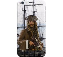 Pirate iPhone Case iPhone Case/Skin