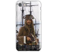 Pirate iPhone Case iPhone Case/Skin
