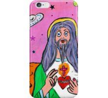 Jesus Origins iPhone Case/Skin