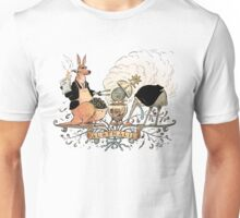 Australia's climate policy coat of arms Unisex T-Shirt
