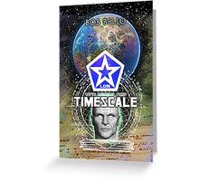 Timescale Greeting Card