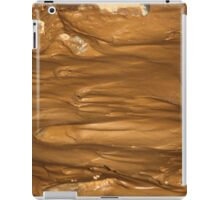 Wet Mud iPad Case/Skin