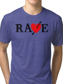 RA<3E Tri-blend T-Shirt