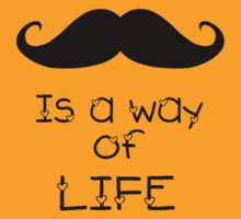 Is a way of LIFE by delosreyes75