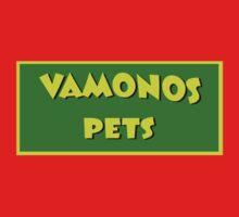 Vamonos Pets Kids Clothes