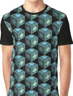 MR. MEESEEKS BOX Graphic T-Shirt