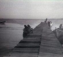 Puerto de Zapara by Neuro Díaz