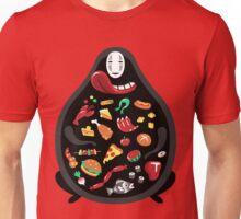 Gluttonous God Unisex T-Shirt