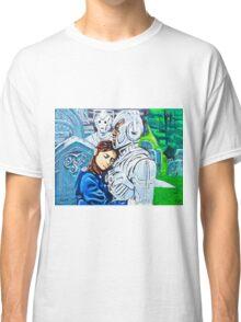 Clara and Danny Classic T-Shirt