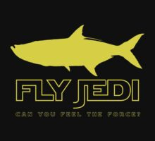 FlyJedi Tarpon T by Paul Sharman