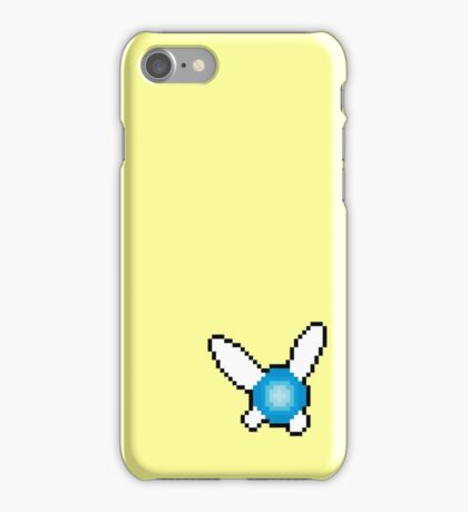 Pixel Navi iPhone Case/Skin