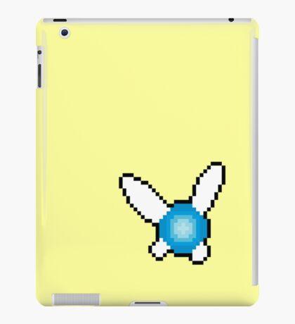 Pixel Navi iPad Case/Skin