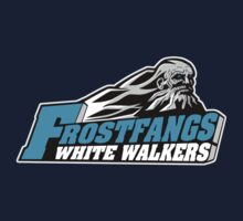 Frostfangs White Walkers Kids Clothes
