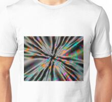 gaily colored Unisex T-Shirt