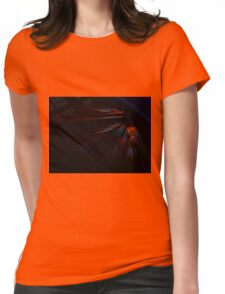warp 8 Womens Fitted T-Shirt