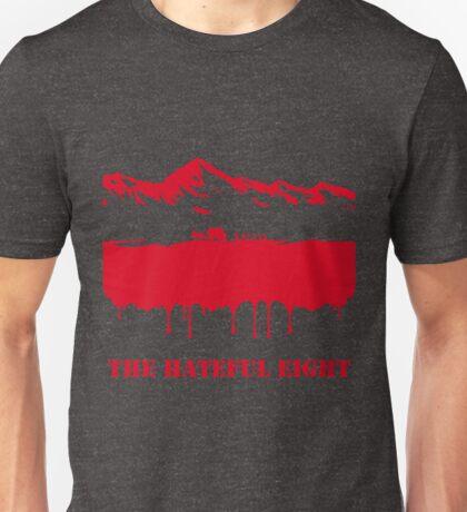 The Hateful Eight Unisex T-Shirt