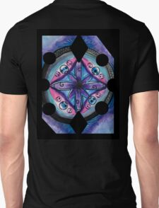 Water Color Flower T-Shirt