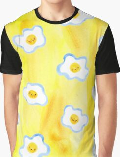 Baby Eggys Graphic T-Shirt
