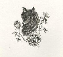 Mother Wolf by Brett Manning