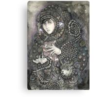 Yokoo Canvas Print