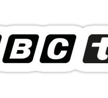 BBCtv Sticker