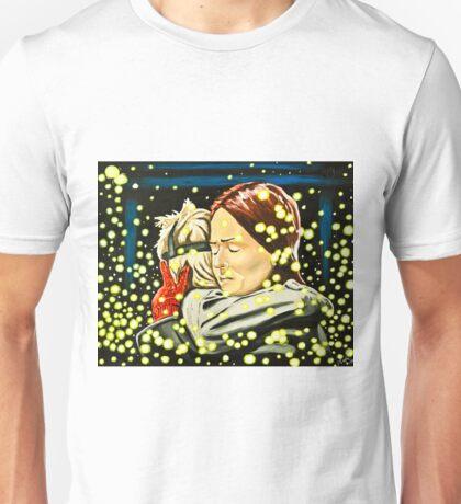 I Will Always Be Your Mummy Unisex T-Shirt