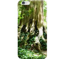Ominous Tree iPhone Case/Skin