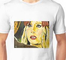 The Doctor Donna Unisex T-Shirt