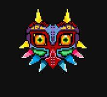 Majora's Mask Zipped Hoodie