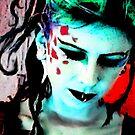 Lady Punk Rock by Tori Snow