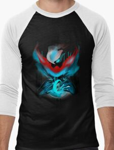 491 Men's Baseball ¾ T-Shirt
